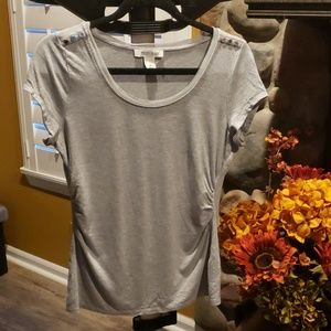 White House Top Grey M